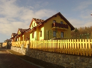 Rodinné domy Březina