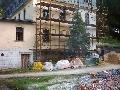 Levné opravy domu