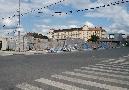 Výstavba Brno